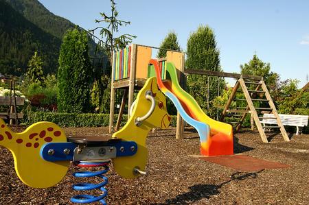 Spielplatz Baumschule Karl