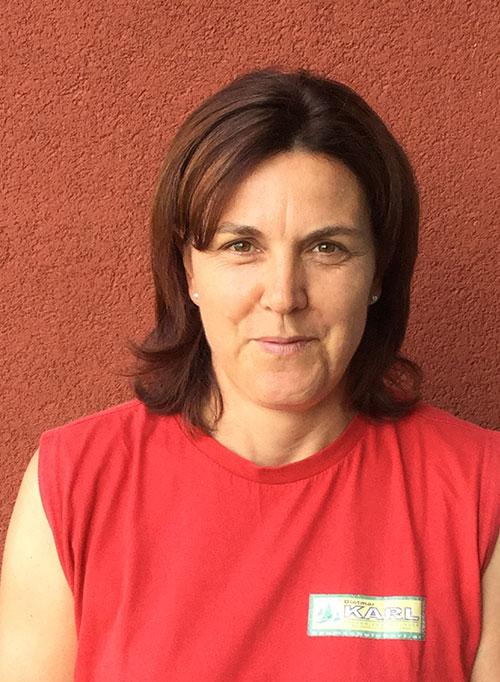 Heidi Maier Verkaufsmitarbeiterin