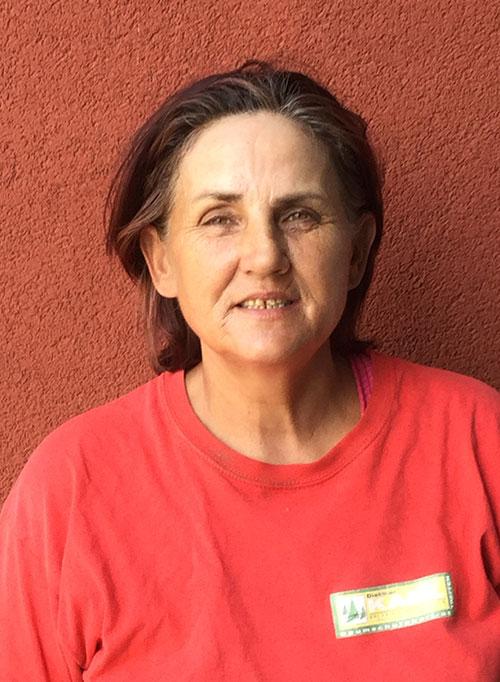 Roswitha Jackl Verkaufsmitarbeiterin